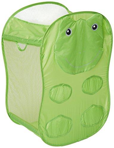 - Starting Small Frog Novelty Hamper - Green