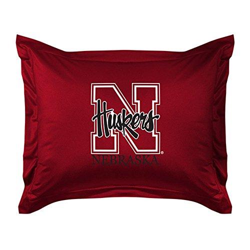 Nebraska Locker Room - 4
