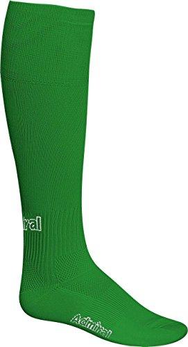 Admiral Professional Soccer Socks, Emerald, Junior
