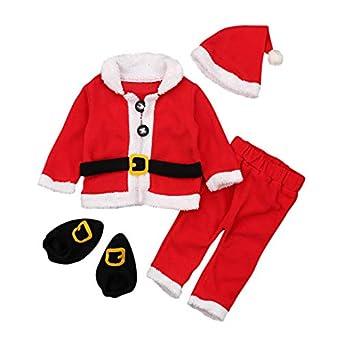 0edf27dce25af クリスマス服 サンタ コスプレ衣装 サンタ 衣装 子供 キッズ サンタ コスチューム キッズ 子供服 サンタクロース 2