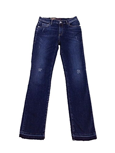Jeans Vaqueros Trussardi Pantalones Mujer 565572 0YZgAgx