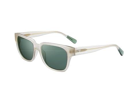 c91752340b4d Triwa Lector Sunglasses (Champagne, Green Gradient) at Amazon ...