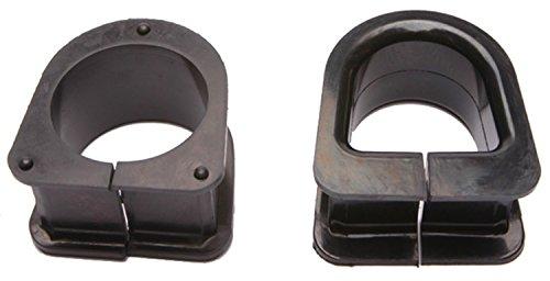Infiniti Steering Rack Bushing - ACDelco 45G24075 Professional Rack and Pinion Mount Bushing