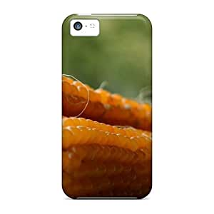 Hot Covers Cases For Iphone/ 5c Cases Covers Skin - Corn On The Cob