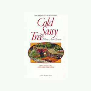 Cold Sassy Tree Audiobook