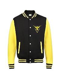 Bullshirt Men's Team Instinct Varsity Jacket