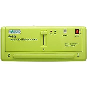 Amazon Com Sinbo Dz 280 2sd 11 Quot Home Vacuum Sealer W 4mm