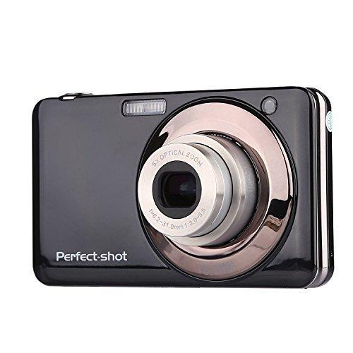 PowerLead PLDH16 2.7 Inch TFT 5X Optical Zoom 15MP 1280 X 72