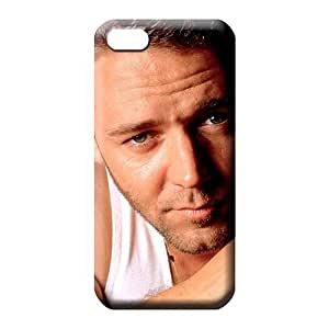 iphone 4 4s Collectibles Durable Eco-friendly Packaging cell phone skins russell crowe with a cigarette