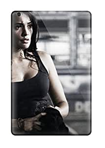 lintao diy Durable Protector Case Cover With Natalie Martinez In Death Race Hot Design For Ipad Mini/mini 2
