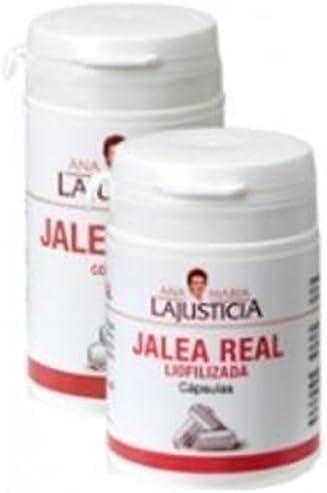 Jalea Real Liofilizada 60 cápsulas de Ana Maria Lajusticia