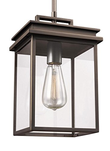 Extra Large Outdoor Pendant Light in Florida - 4
