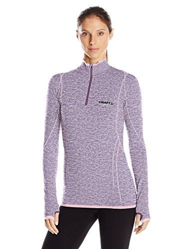 Zip Craft Comfort W Active W Women' Unterwäsche Termica S Montana Donna rUq7FIUw