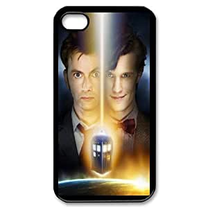 iPhone 4,4S Phone Case Doctor Who Gk5989