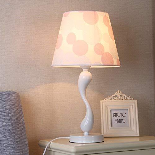 MARCU Home Home Home Moderne minimalistische Ionenschlafzimmer-Nachttischstudienlampe Kreative Ion SwLamp 5013, C-Absatz, Weiß (Farbe   C Paragraph, Größe   Weiß) B07NRSNWWN | Export  f3e0f8