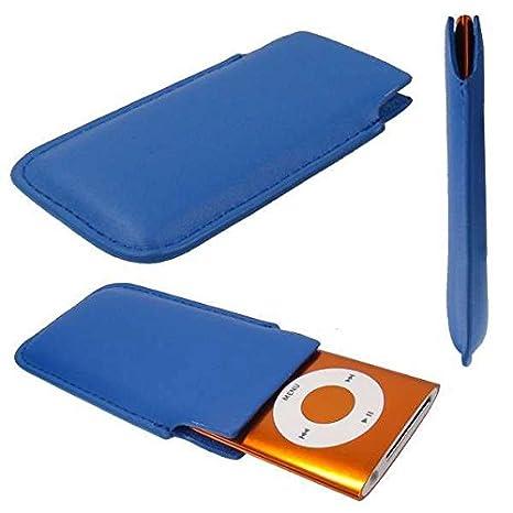caseroxx funda tipo estuche para Apple iPod Nano 4G/5G de ...