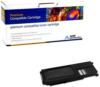 AIM Compatible Replacement for Lanier 40GB Hard Drive Kit LANAF2035HD Generic