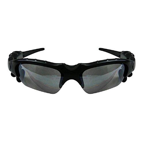 GYF@ Bluetooth-Kopfhörer-wireless-Bewegung Datenbrille