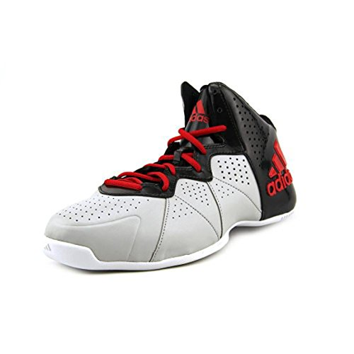 Adidas Mens Pro Smooth Feather Basketball Shoes #S84277