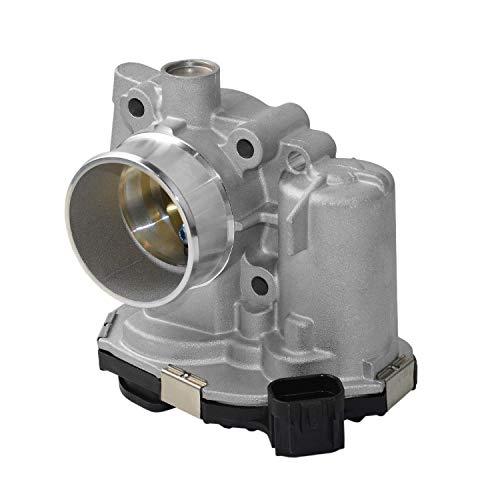 Throttle Body 0825008: