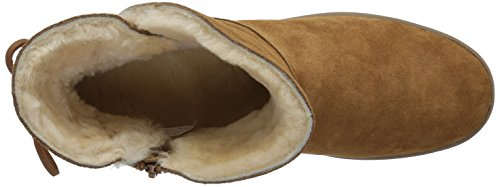 Mini Chestnut Fashion Boot Shazi by Women's Koolaburra UGG BnxwqFgn7