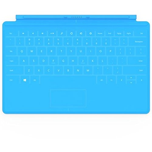 Microsoft Surface Touch Cover Keyboard