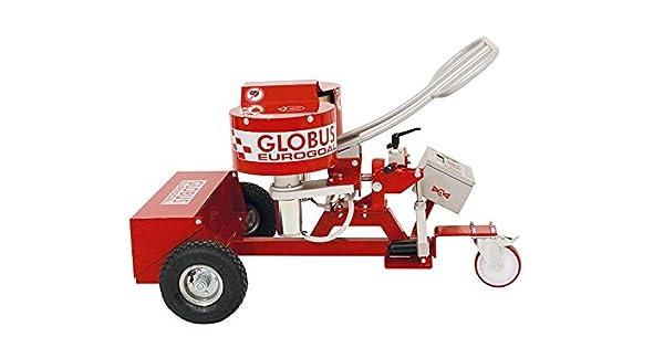 Amazon.com: Globus eurogoal 1500 Shooting máquina: Sports ...