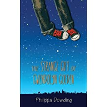The Strange Gift of Gwendolyn Golden: The Night Flyer's Handbook