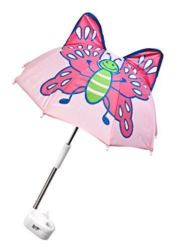 Parasol For Pram - 3