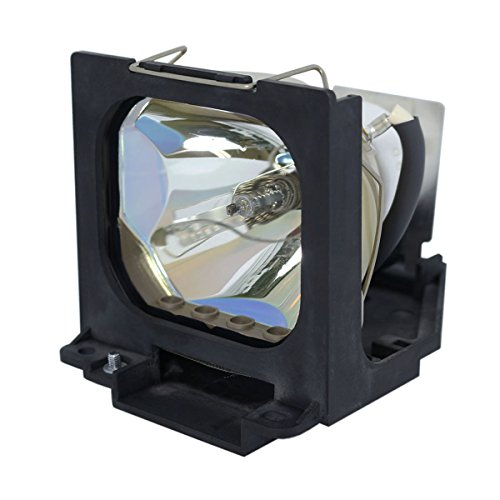 X20e Model (AuraBeam Professional Toshiba TLP-X20E Projector Replacement Lamp with Housing (Powered by Ushio))
