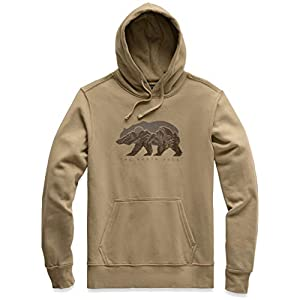 The North Face Men's Bearscape Pullover Hoodie