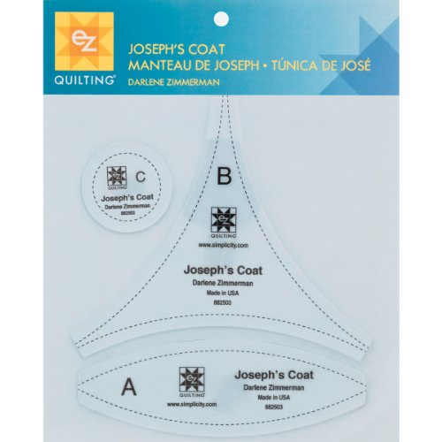 Wrights Joseph's Coat for Quilling (882503) by Wright Products