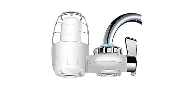 HBF-8907 Purificar Superior 7-Etapa Grifo Filtro de Agua Filtro de ...