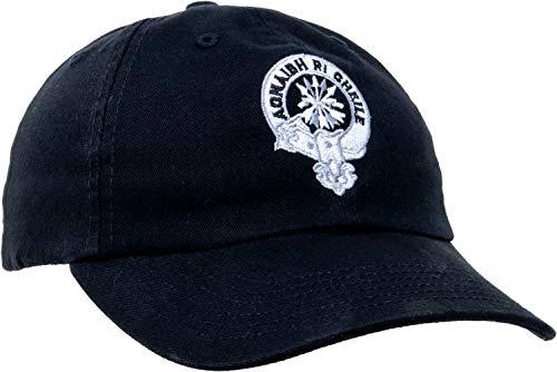 - Clan Cameron Scottish Heritage Aonaibh Ri Cheile Crest Scotland Baseball Cap Hat