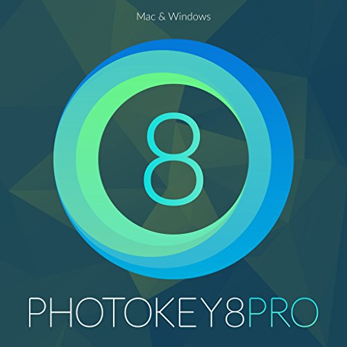 Software : PhotoKey 8 Pro