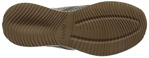 Skechers Insta Sport Taupe Bobs Beige Cool Sneaker Donna r7Crqv