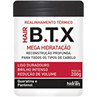 Hidran, Producto alisador de pelo (Desmaya) - 200 gr.