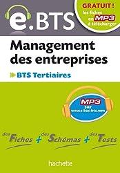 e.BTS - Management des entreprises BTS Tertiaires