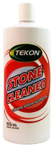 TEKON Stone Cleaner (also known as, TEKON Stone Wash) 32 fl. oz.