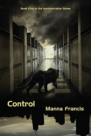 book cover of Control Control