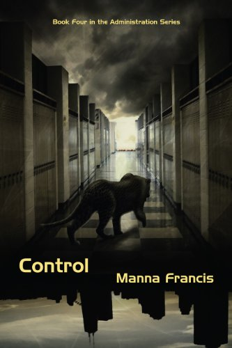 Control (Administration Series Book 4)