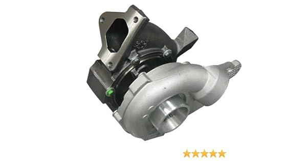 GT2256V Turbocharger For 04-07 Dodge Sprinter 2 7L Diesel engine
