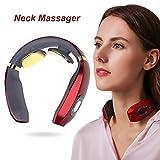 Best Neck Massagers - Neck Massager, Smart Neck Massager, Electric Pulse Neck Review