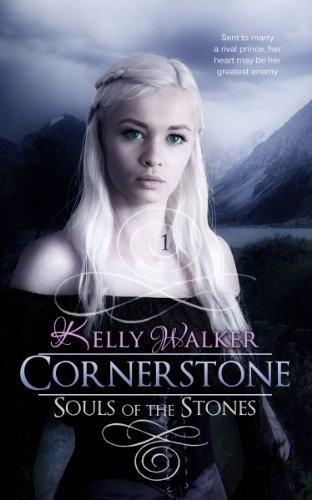 Cornerstone (Souls Of The Stones Book 1)