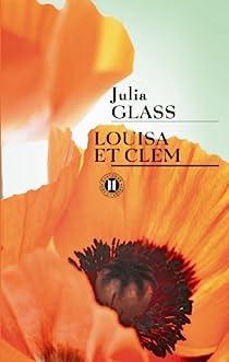 Louisa et Clem par Glass