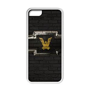 RMGT Pontiac firebird sign fashion cell phone case for iPhone 6 (4.5)