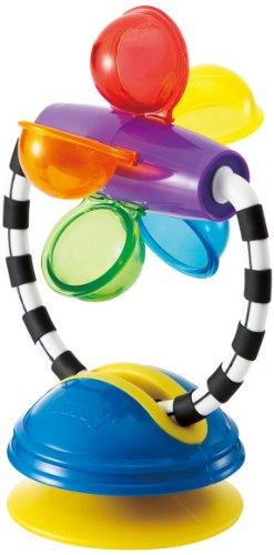 Sassy Spin & Spill Bath Toy (Bath Infant Toy Sassy)
