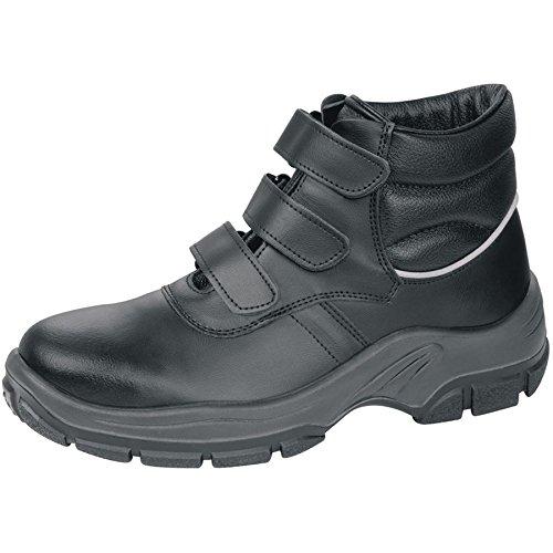 Abeba 1655-43 Protektor Line Chaussures de sécurité bottes Taille 43 Noir