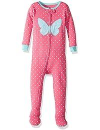 Baby Girls' 1 Pc Cotton 331g282