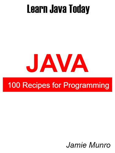 Programming With Java Ebook